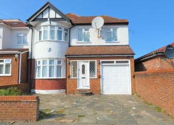 Grange Avenue, Stanmore HA7. 4 bed detached house