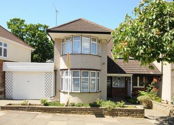 Thumbnail 3 bed semi-detached house for sale in Harrow On The Hill, Harrow