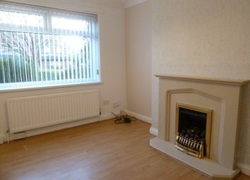 Thumbnail 2 bed semi-detached house to rent in Toronto Road, Sunderland