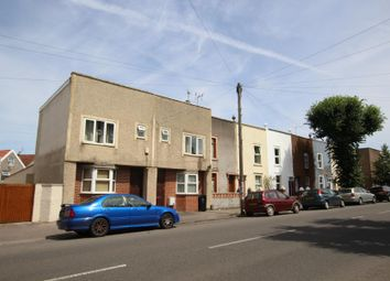 Thumbnail 3 bed terraced house to rent in Staple Hill Road, Fishponds, Bristol