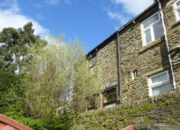 Thumbnail 2 bed semi-detached house for sale in Whitfield Cross, Glossop, Derbyshire