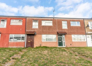 Thumbnail 3 bed terraced house for sale in Helmsdale Close, Tilehurst, Reading