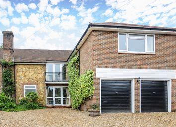Thumbnail 4 bed property to rent in Glebe Lane, Abinger Common, Dorking