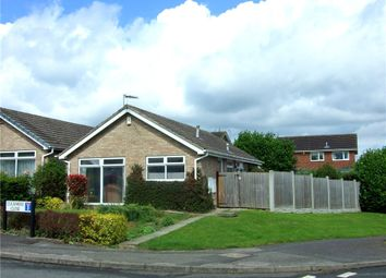 Thumbnail 2 bed detached bungalow for sale in Cuckmere Close, Allestree, Derby