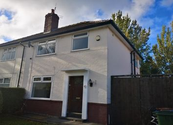 Thumbnail 3 bed property to rent in Larkhill Road, Cheadle Hulme