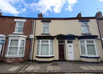 Thumbnail 2 bedroom terraced house to rent in Montrose Street, Darlington