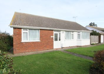 Thumbnail 3 bed detached bungalow for sale in Kite Farm, Whitstable