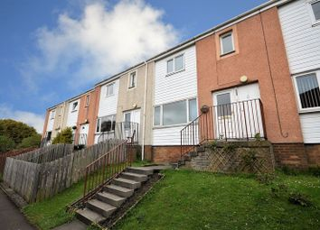 Thumbnail 3 bed terraced house for sale in Torridon Lane, Rosyth, Dunfermline