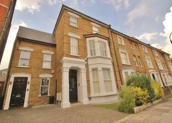 Thumbnail 5 bed terraced house to rent in Rowan Road, London