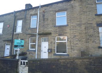 2 bed terraced house to rent in Warley Road, Halifax HX1