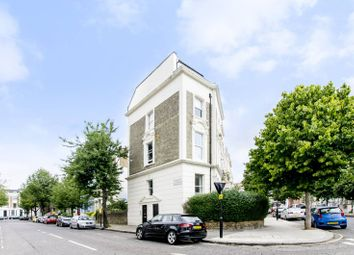 Thumbnail 1 bed flat to rent in Chesterton Road, North Kensington, London