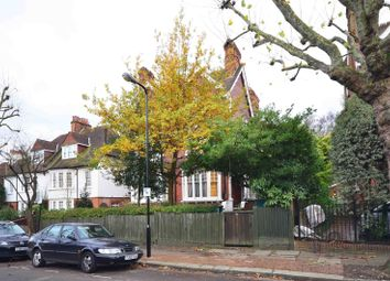 Thumbnail 1 bed flat for sale in Ferncroft Avenue, Hampstead