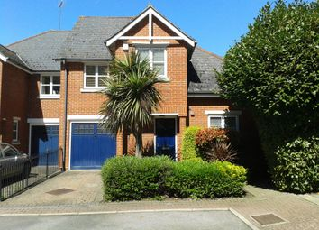 Thumbnail 3 bedroom semi-detached house for sale in Imperial Place, Chislehurst, Kent