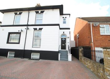 Thumbnail Semi-detached house for sale in Cambrian Grove, Gravesend, Kent