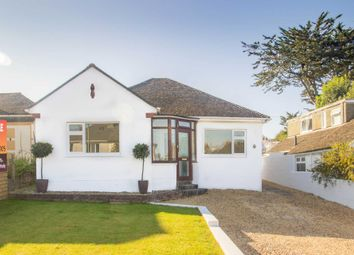 Thumbnail 3 bed detached bungalow for sale in Peeks Avenue, Plymstock
