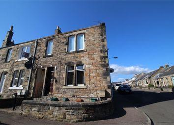 Thumbnail 1 bed flat for sale in 4 Nelson Street, Kirkcaldy, Fife