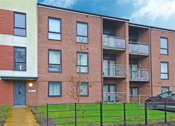 Thumbnail 2 bed flat for sale in Frogmill Road, Northfield, Birmingham