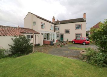 Thumbnail 4 bedroom detached house for sale in Church Street, Epworth, Doncaster