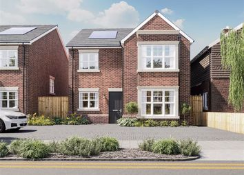 Acacia Drive, Southend-On-Sea SS1. 5 bed detached house for sale