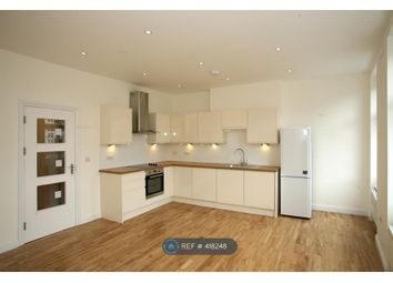 Thumbnail 2 bed flat to rent in Avenue Mews Muswell Hill, London