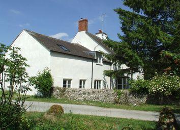 Thumbnail 6 bed detached house to rent in Alton Pancras, Dorchester, Dorset