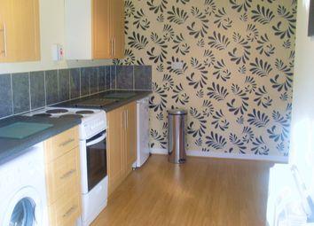 2 Bedrooms Flat to rent in Portland Street, Derby DE23