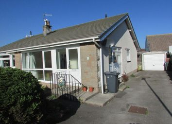 Thumbnail 2 bed semi-detached bungalow to rent in Parkside, Morecambe