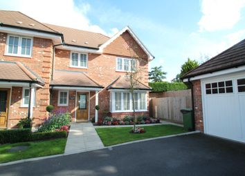 Thumbnail 3 bed semi-detached house for sale in Coopers Place, Burghfield Common