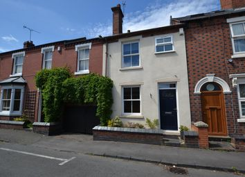 Thumbnail 3 bed terraced house for sale in Cecil Street, Stourbridge