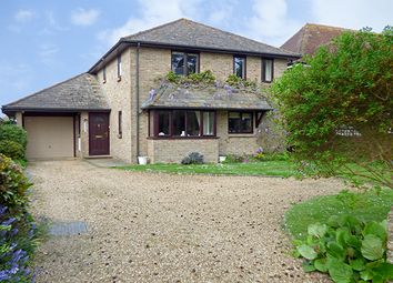 Thumbnail 4 bed detached house for sale in West Drive, Aldwick Bay Estate, Aldwick