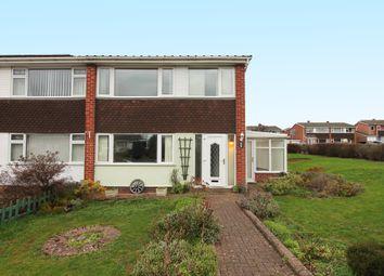 Thumbnail 3 bed semi-detached house to rent in Cubbington, Leamington Spa