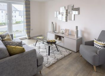 "Thumbnail 2 bedroom flat for sale in ""Building 9"" at Berryden Road, Aberdeen"
