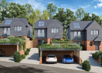 Thumbnail Detached house for sale in Longview Lane, Sharpthorne, East Grinstead