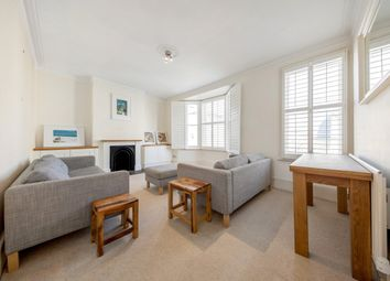 Thumbnail 3 bed flat for sale in Santley Street, London, London