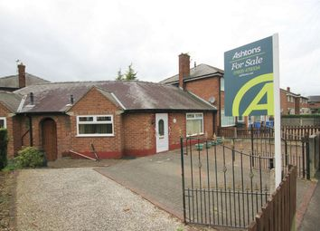 Thumbnail 1 bedroom terraced bungalow for sale in Swindale Avenue, Warrington
