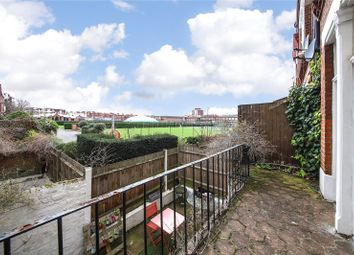1 bed property for sale in Comeragh Road, London W14