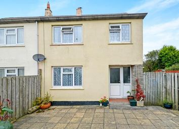 Thumbnail 3 bed semi-detached house for sale in Chacewater, Truro, Cornwall
