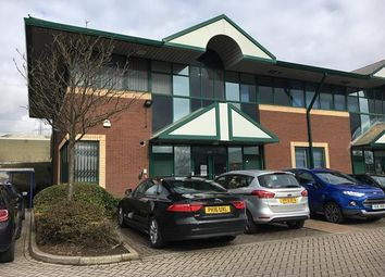 Thumbnail Office for sale in Unit 1B, Brindley Way, Wakefield, West Yorkshire