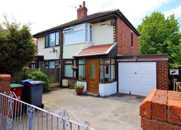 Thumbnail 2 bed semi-detached house to rent in Winton Avenue, Blackpool, Lancashire