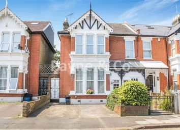 Thumbnail 4 bed end terrace house for sale in Airlie Gardens, Ilford, Essex
