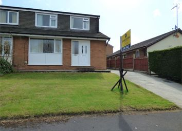 Thumbnail 3 bed semi-detached house for sale in Durham Road, Wilpshire, Blackburn, Lancashire