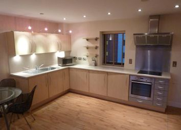 1 bed property to rent in Watermarque, 100 Browning Street, Birmingham B16