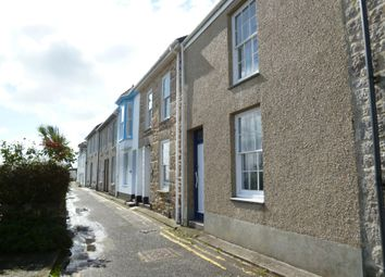 Thumbnail 2 bed terraced house for sale in Gurnick Street, Mousehole, Penzance
