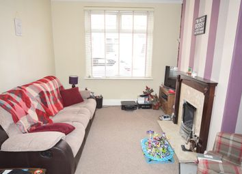 Thumbnail 3 bed terraced house for sale in Westgate Road, Barrow-In-Furness