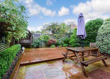 3 bed semi-detached house for sale in Oak Road, Leatherhead, Surrey KT22