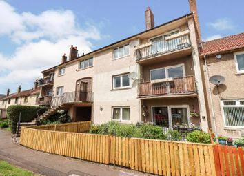 Thumbnail 2 bed flat for sale in The Bowery, Leslie, Glenrothes, Fife