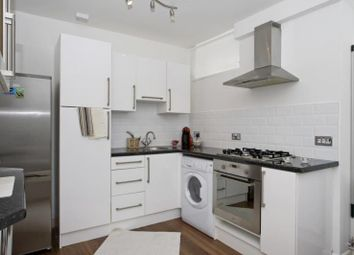 Thumbnail 1 bed flat to rent in Varden Street, London