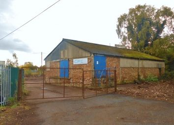 Thumbnail Retail premises to let in Commercial Premises, Adderley Road, Market Drayton, Shropshire