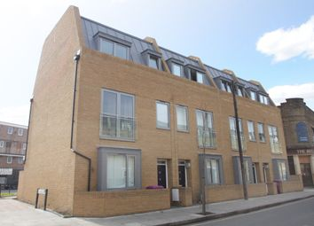 Thumbnail 4 bed flat to rent in Sarum Terrace, Bow Common Lane, London