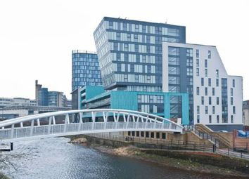 Thumbnail Studio to rent in North Bank, Sheffield